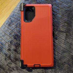 Accessories - Note 10+ Case
